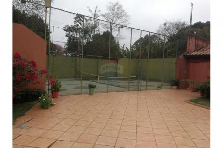 Hermoso Duplex En Condominio Cerrado En San Pablo