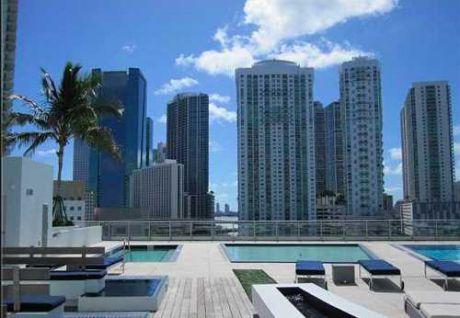 Miami Downtown  - Mint Condominium