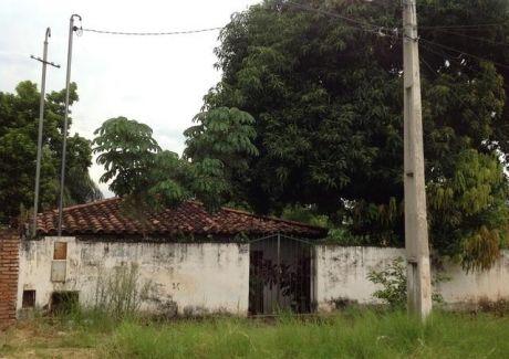 Barrio Mburucuya. Apto Para Desarrollo Inmobiliario
