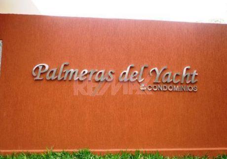 Zona Yacht Y Golf Club. Terreno De 282.49  M2