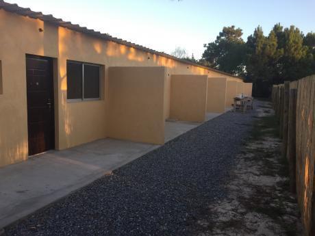 Alquiler Casas Nuevas En Pinar Norte