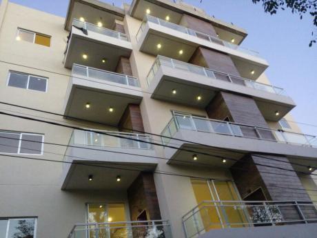 Alquilo Hermoso Departamento En Barrio Jara