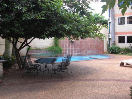 Departamento En Condominio - Barrio Mcal. Estigaribia - Asunción