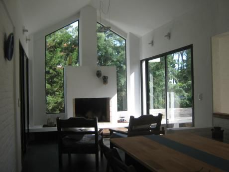 Casa 3d 3b Living Comedor Cocina Parrillero Terrazas Muy Disfrutable, Dorm En Su