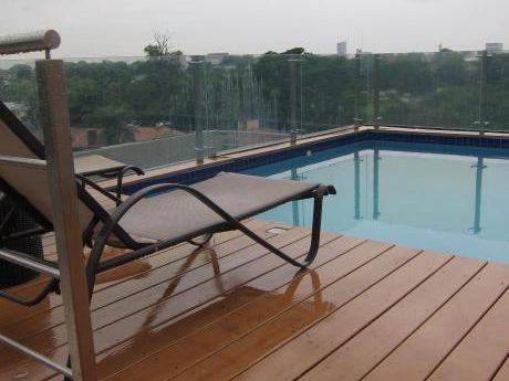 Vendo O Alquilo  Departamento De Lujo De 3 Dormitorios En Mburucuyá