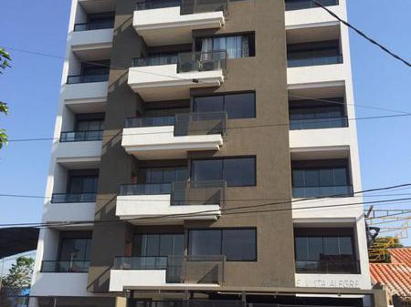Vendo Departamento De 1 Dormitorio A Estrenar En Barrio Vista Alegre