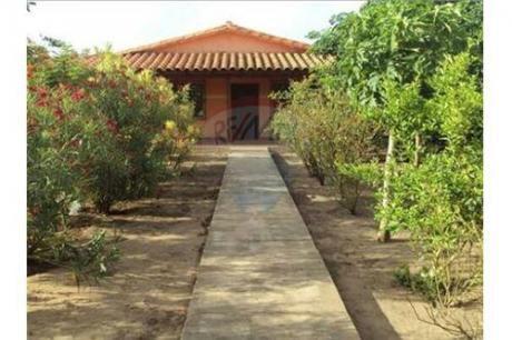 Hermosa Y Cómoda Quinta En Venta En Cotoca