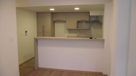 S.b.r - Presenta: Apartamento En Malvin