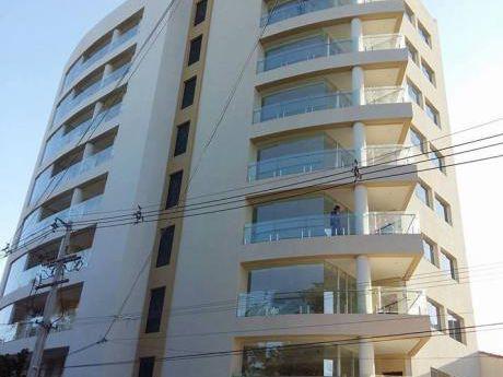 Alquilo,departamento 2 Dormitorios Barrio Herrera