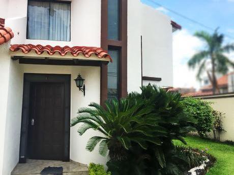 Hermosa Casa De Lujo En Las Palmas