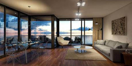 Alma Sur By Ott 1 Dormitorio Con Renta Asegurada