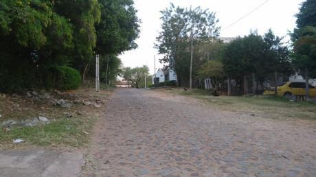 Terreno De 500 M2 - Lambare - Zona Hospital Del Corazón - Ita Enramada