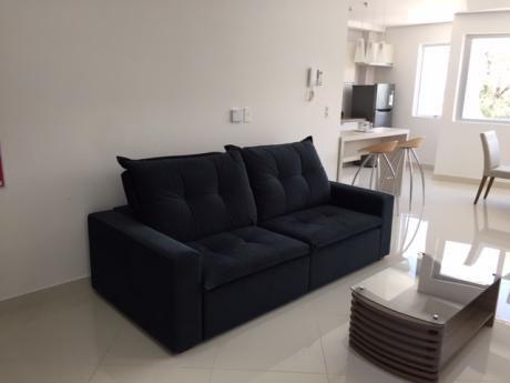 Departamento De 1 Dormitorio En Suite, A Estrenar, Amoblado Y Equipado