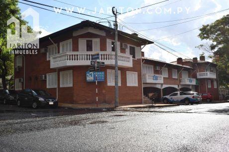 Departamentos Zona Embajada Argentina