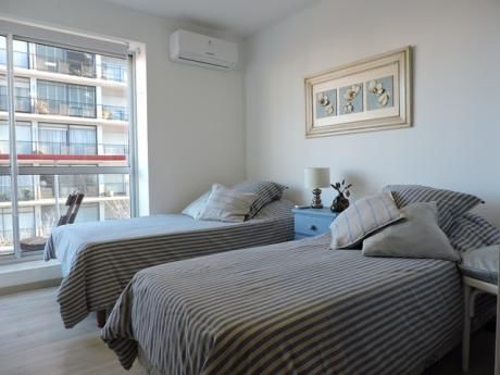 Precioso Apartamento En La Mejor UbicaciÓn De Villa Biarritz, Divinamente Equipa