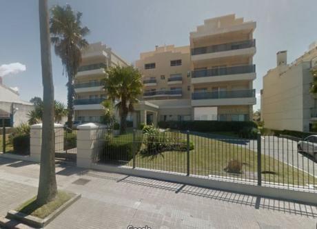 Apartamento Alquiler Frente Al Mar.