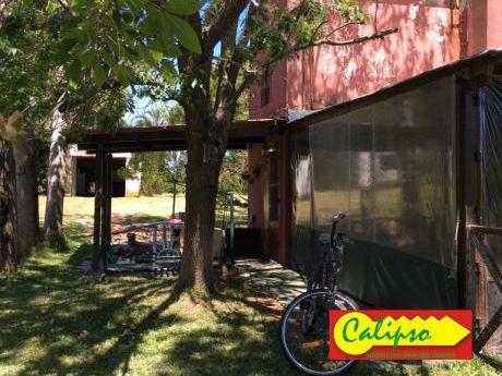 Chacra De 7 Hectáreas Sobre La Ruta 87-inmobiliaria Calipso