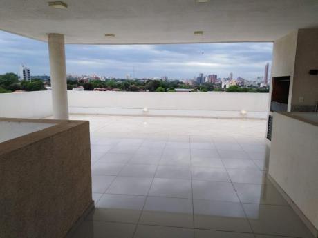 Alquilo Loft Totalmente Amoblado Y Equipado En Barrio Jara.
