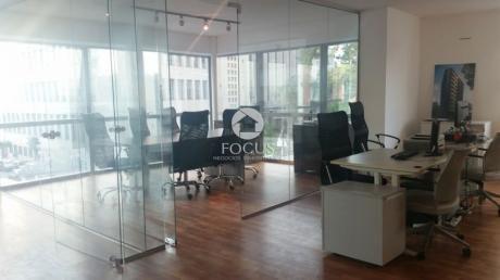 Alquiler Oficina Centro A Convenir.