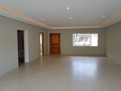 Vendo Hermosa Casa A Estrenar Zona Mburucuya