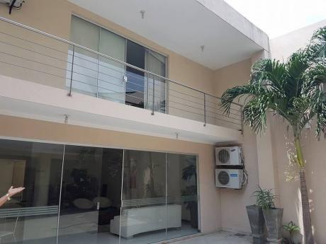 Hermosa Casa En Alquiler En Zona Centro Amoblada Completa