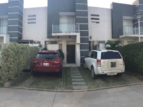 Condominio Don Ernesto Casa En Alquiler