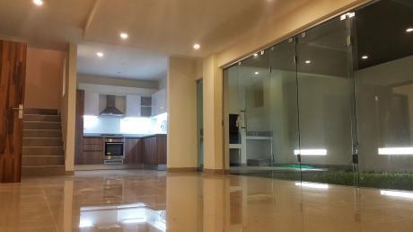 Vendo Casa A Estrenar De 3 Dormitorios En Barrio Herrera