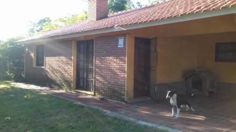 Casa 3 Dormitorios Marindia Sur