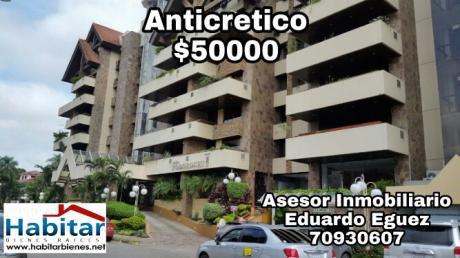 Anticretico Hotel Yotau Amoblado