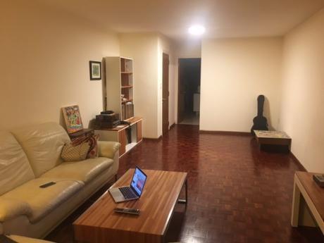 Oportunidad !!!precioso Apartamento Edificio De Muro En La Calle Cavia