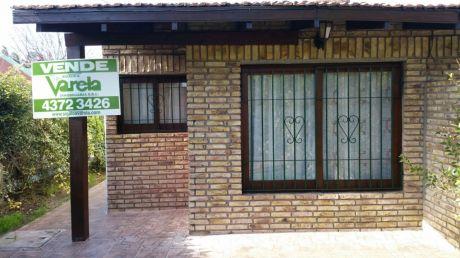 Dueña Vende Impecable Casa En Las Toscas