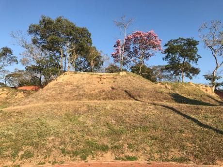 En Venta Terreno En Alta Vista - Urubo