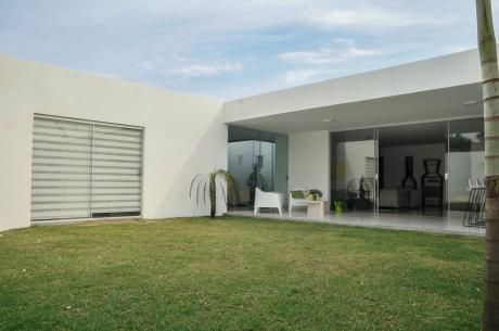 Cond. Le Parc Costanera Club - Casas En Pre-venta