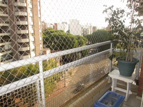 Piso Alto-95m2,3 Dorm, Garaje, Terr,piscina