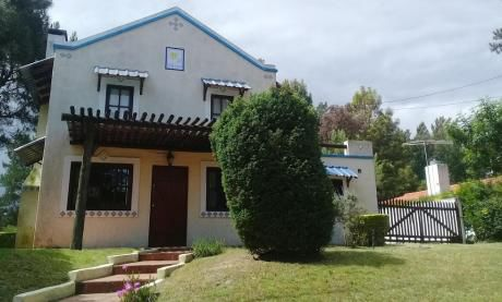 Casa A La Venta En Piriapolis, Los Angeles