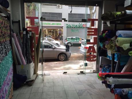 Alquiler Local Comercial Centro Muy Buena Oportunidad!!