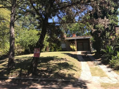 Casa - 3 Dormitorios - Alquiler - Inmobiliaria Calipso