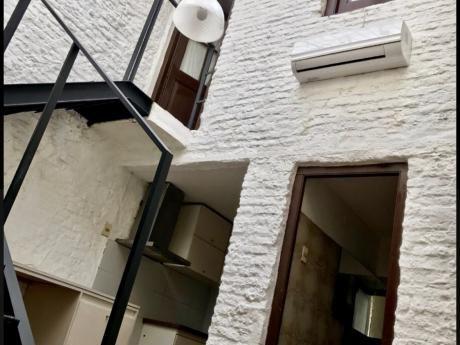 Venta Casa Reciclaje Montevideo Parque Rodo 3 Dormitorios