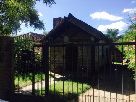 Se Vende Hermosa Casa En El Pinar