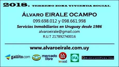 Prado: Sobre Avenida 3.000 M2*