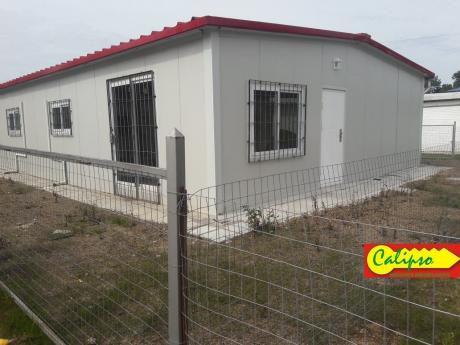 A 5 De Ruta Interbalnearia Y Ruta 11 - Inmobiliaria Calipso