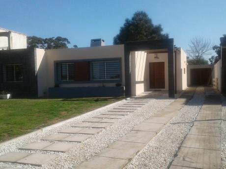 Casas En Venta O Alquiler En Rambla 094937811
