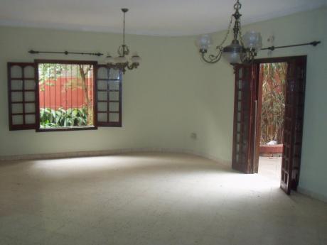 Villa Morra D/ Del Shopping Mcal Lopez 2 Pl 4 Dormitorios