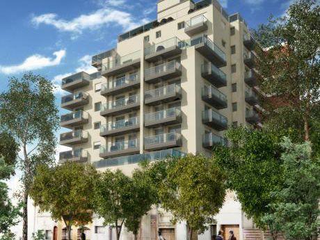 Venta Apartamento Punta Carretas 1 Dormitorio