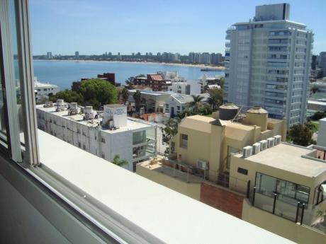Apartamento Reciclado En Península - 1 Dorm