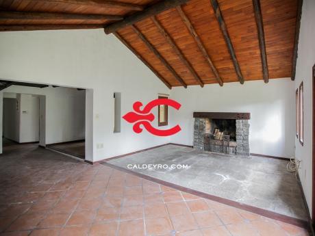 Casa En Carrasco Ref.: 4931