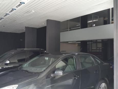 Ideal Inversores, Próximo Intendencia De Montevideo, Renta