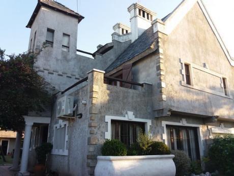 Id 10857 - De Revista!. Magnifica Residencia Y Apartamento
