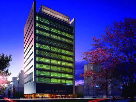 Edificio Torre De Las Americas