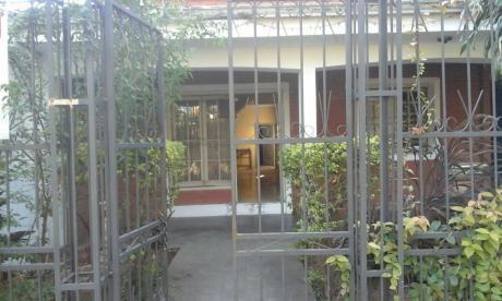 En El Medio De Asuncion-alquilo-5 Habitaciones,4 Baños-oferta